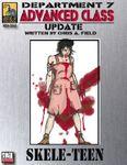 RPG Item: Skele-Teen