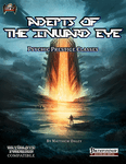 RPG Item: Adepts of the Inward Eye