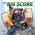 Board Game: The Big Score