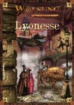 RPG Item: Lyonesse: Miasto, Mgła, Maszyna