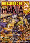 Board Game: Block Mania