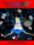 RPG Item: Alice's Adventures in Wonderland