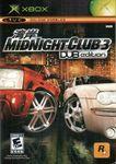 Video Game: Midnight Club 3: Dub Edition