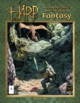 RPG Item: HARP Fantasy
