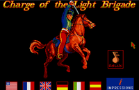 Video Game: The Charge of the Light Brigade
