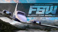 Video Game: Flight Sim World