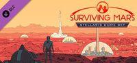 Video Game: Surviving Mars: Stellaris Dome Set
