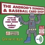 Podcast: Android's Dungeon