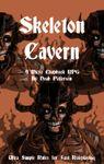 RPG Item: Skeleton Cavern