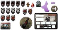 RPG Item: Vampire Token Set