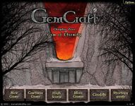 Video Game: GemCraft Chapter Zero: Gem of Eternity