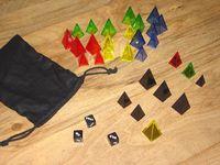 Board Game: Black Ice