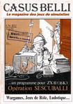 Issue: Casus Belli (Issue 11 - Nov 1982)