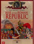 Board Game: The Rise of the Roman Republic