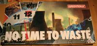 Board Game: No Time to Waste