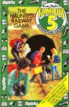 RPG Item: Famous 5 Adventure Game Book 2: The Haunted Railway Game