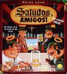 Board Game: Saludos Amigos!