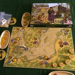 Board Game: Hansa: Changing Winds