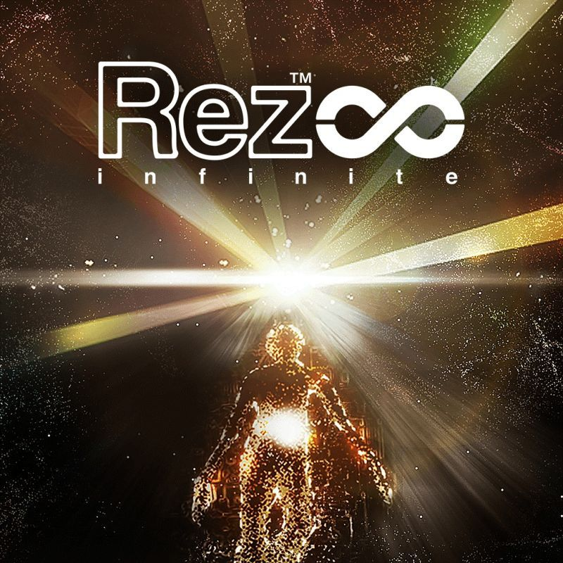 Video Game: Rez Infinite