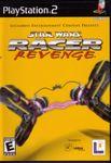 Video Game: Star Wars: Racer Revenge