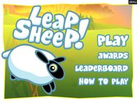 Video Game: Leap Sheep! HD