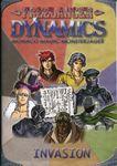 RPG Item: Dynamics Invasion