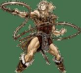 Character: Simon Belmont