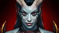 Character: Queen of Pain