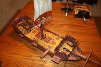 RPG Item: Seaworks: Maiden of the High Seas