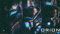 Video Game: Orion: Prelude