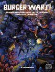 RPG Item: Burger Wars!