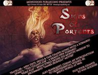 Issue: Signs & Portents (Issue 62 - Nov 2008)