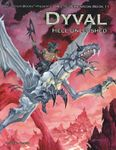 RPG Item: Dimension Book 11: Dyval: Hell Unleashed