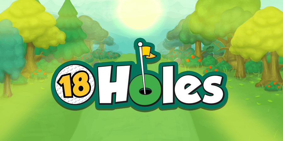 18 Holes: reading the greens