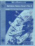 RPG Item: Imperial Small Craft Vol. 2