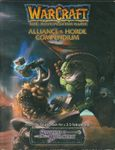 RPG Item: Alliance & Horde Compendium