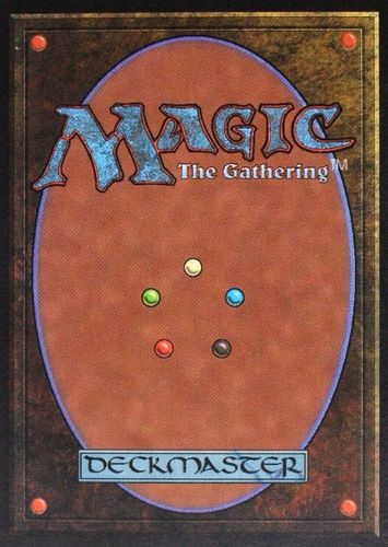 Board Game: Magic: The Gathering