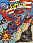 RPG Item: Superman: The Man of Steel Sourcebook