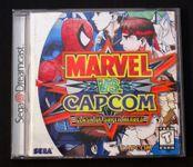Video Game: Marvel vs Capcom: Clash of Superheroes