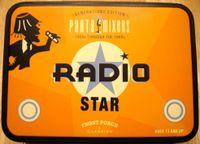 Board Game: Radio Star