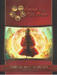 RPG Item: Prayers and Treasures