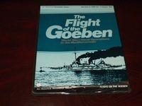 Board Game: The Flight of the Goeben