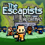 Video Game: The Escapists - Alcatraz