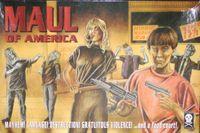 Board Game: Maul of America