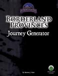 RPG Item: Borderland Provinces Journey Generator