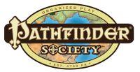 Family: Pathfinder Society Scenarios