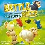 Battle Sheep, Blue Orange Games, 2014 (image provided by the publisher)