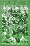 RPG Item: GURPS WWII: Grim Legions