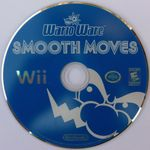 Video Game: WarioWare: Smooth Moves
