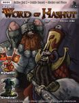 Issue: Word of Hashut (Issue 7 - Winter 2010)